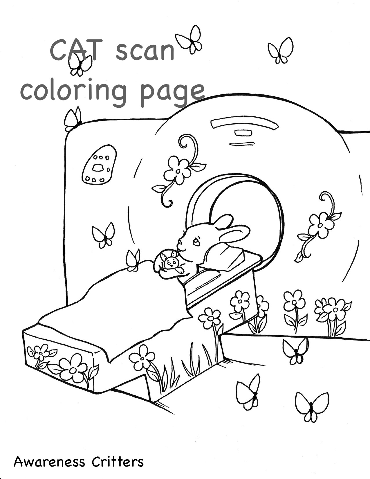 procedure coloring pages